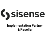 Sisense Implementation Partner and Reseller